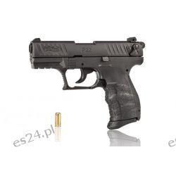 Pistolet hukowy WALTHER P22 Q kal. lufy do 6mm na amunicję 9mm P.A.K.
