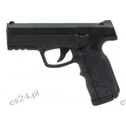 Wiatrówka Steyr M9-A1 Black 4,5 mm Noże