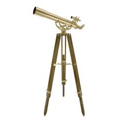 Teleskop Celestron Ambassador 80AZ