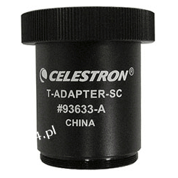Celestron T-Adapter (C5-S, C8-S, C9-1/4-S, C11-S, C14-S)