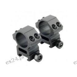 Montaż dwuczęściowy średni Leapers AccuShot 1''/22 mm (weaver)