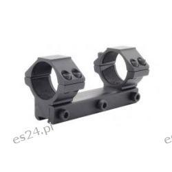 Montaż jednoczęściowy Leapers AccuShot średni 30/11 mm