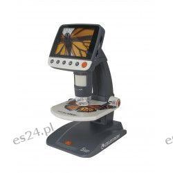 Mikroskop cyfrowy Celestron LCD InfiniView Noktowizory