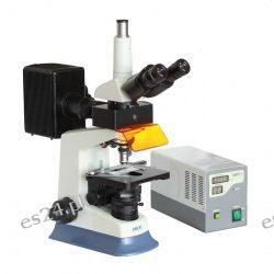 Zestaw do epifluorescencji do mikroskopów serii Evolution 100