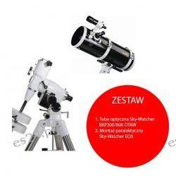 Zestaw Tuba optyczna Sky-Watcher BKP200/800 OTAW + Montaż paralaktyczny Sky-Watcher EQ5  Pozostałe