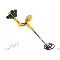 Wykrywacz metali WGI Ground EFX MX100E