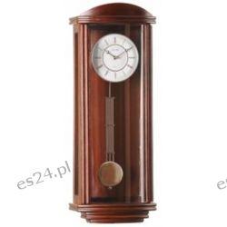 Zegar drewniany P 271
