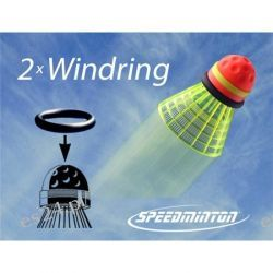 Obciążniki na lotki Speedminton Tenis i pokrewne