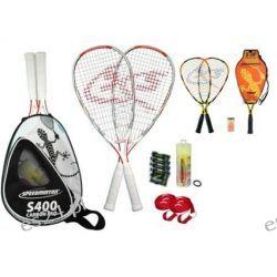 Promocyjny zestaw Speedminton S400 + Junior Tenis i pokrewne