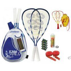 Promocyjny zestaw Speedminton S200 + Junior Tenis i pokrewne