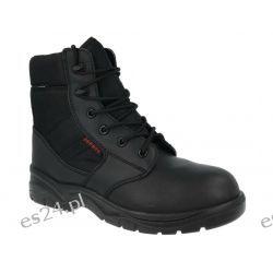 Buty Zephyr Grom MID Z006 Black