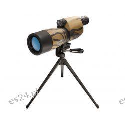 Luneta obserwacyjna Bushnell Sentry 18-36x50 Camo Brown (783618)