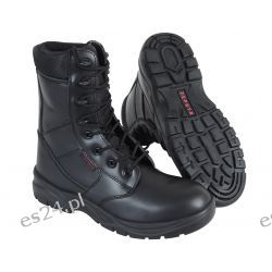 Buty Zephyr Grom Z070 Full Leather Black