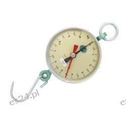 Waga wskaźnikowa 0 - 10 kg