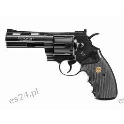 Wiatrówka - rewolwer Colt Python 4'' 4.5 mm (5.8194)