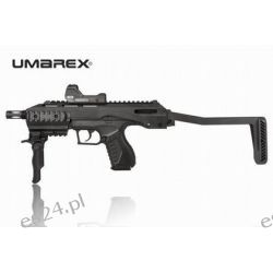 Wiatrówka Umarex TAC - KIT 4,5 mm (5.8134) KL