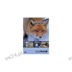 DVD – wabienie lisów  Audiobooki