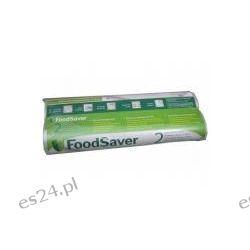 Folia do próżniowego pakowania żywności 2 x rolka 6,7m x 20  Pozostałe