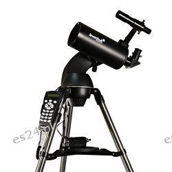 Teleskop Levenhuk Skyline PRO 105 MAK Teleskopy