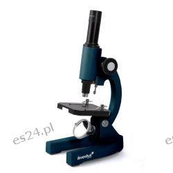 Mikroskop Levenhuk 3S NG Zegary