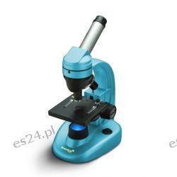 Mikroskop Levenhuk 50L NG Azure\Błękitny