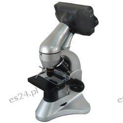 Biologiczny Mikroskop Cyfrowy Levenhuk D70L Noktowizory