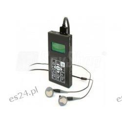 Gnome-2M – dyktafon do profesjonalnych zastosowań Dyktafony