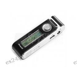 Profesjonalny dyktafon cyfrowy Esonic MemoQ MR-720 Dyktafony