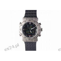 Zegarek 5.11 HRT Titanium z kalkulatorem balistycznym (59209-999) Zegarki