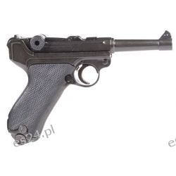 Replika pistoletu LUGER P08 Parabellum