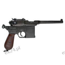 Replika pistoletu Mauser C-96