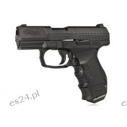 Wiatrówka pistolet WALTHER CP99 Compact
