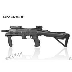 Wiatrówka pistolet UMAREX EBOS kal. 4,46 mm