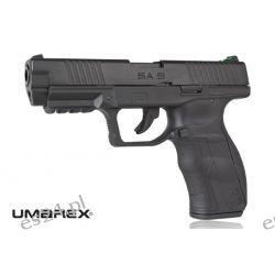 Wiatrówka pistolet UMAREX SA9 kal. 4,5mm BB Blow Back