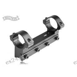 """Montaż jednoczęściowy WALTHER - tubus 1"""" - 25,4 mm na szynę 11 mm"""