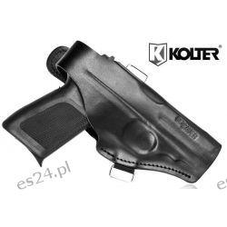 Kabura skórzana do pistoletów RMG-23/ST3/SigSauer Zegary