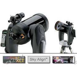 Teleskop Celestron CPC Deluxe 800 HD