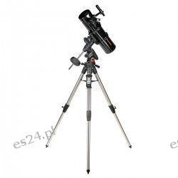 Teleskop Celestron Advanced VX 6 Newton  Zegary