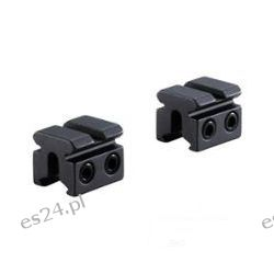 BKL 566MB Adapter 11mm/2cz.szyna Weavera