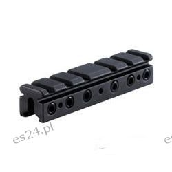 BKL 568MB Adapter 11mm/1cz.szyna Weavera