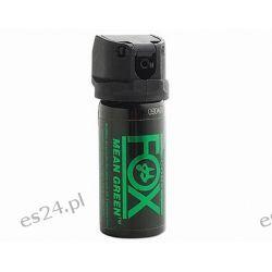 Gaz pieprzowy Fox Labs Mean Green - strumień 59 ml