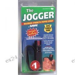Gaz pieprzowy Sabre Jogger P22J OC Zegary