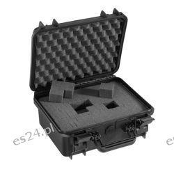 Pojemnik na broń Plastica Panaro MAX300 (gąbka formowalna) Pozostałe