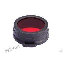 Filtr rozpraszający czerwony Nitecore NFR60