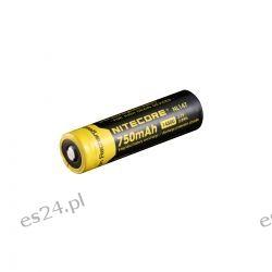 Akumulator Li-ion Nitecore NL147 14500 (AA) 750 mAh Pozostałe