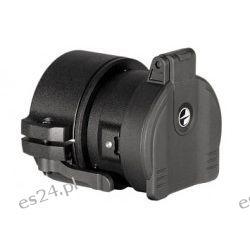 Adapter DN do DFA75 do obiektywu 56 mm  Zegary