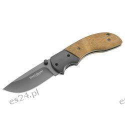 Nóż Magnum Pioneer Wood Noże