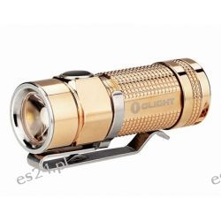 Latarka Olight S1 Baton Gold Copper XM-L2 Limited Edition (S1-CU)
