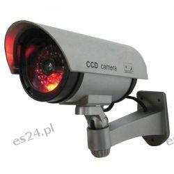 Atrapa Kamery Przemysłowej SABRE HS-FCCD Nieskategoryzowane