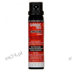 Gaz pieprzowy Sabre Red 52CFT30-Gel MK4 Nieskategoryzowane